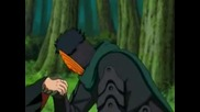Deidara Meets Zetsu And Tobi ROFL