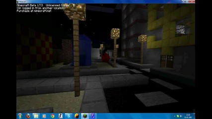 Minecraft Server 1.7.3