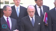 France Says Terror Plot Against Military Bases Foiled