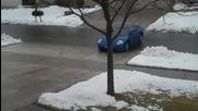 Слагайте зимните гуми