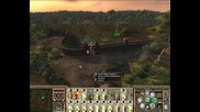 Medieval 2 Total War Kingdoms Campaign Mayans Chronicles Part 4