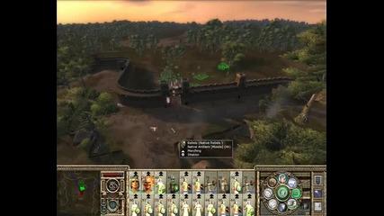 Medieval 2 Total War Kingdoms Campaign Mayans Chronicles Part 4