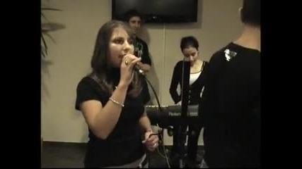 Диляна Стефчева - Варна - само за ценители на бавната песен