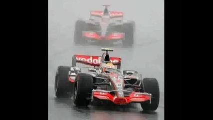 Lewis Hamilton -  Foreverr