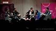 Rajandpablo Plays Garam Garam Aloo with Shah Rukh Kajol and Karan Johar on Bbc Asian Network