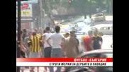 600 полицаи и жандармеристи охраняват пловдивското дерби