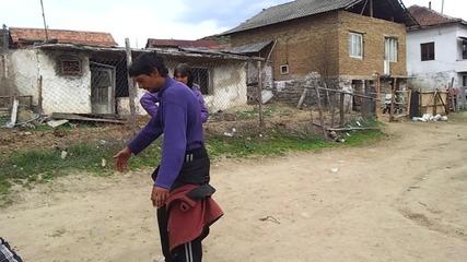 Praznika na romite 2012