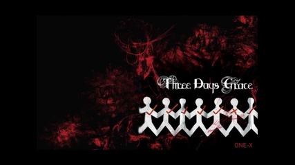 Song + Lyrics // Three Days Grace - Time Of Dying // Tdg // Song + Lyrics