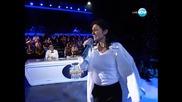 Мария Игнатова като Майкъл Джексън от 08.05.2013