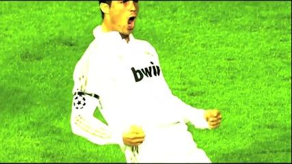 Top 25 Champions League Goals (2008-2012)