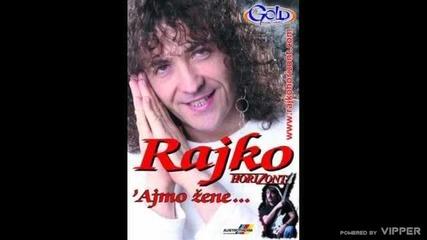 Rajko Horizont - Da li si stvaro tako lepa - (Audio 2010)