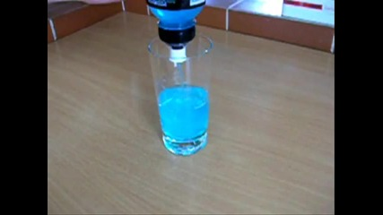 powerade + red bull + vodka + fizzy water drink