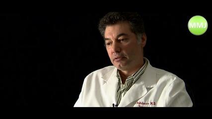 Д-р Даниел Божидаров за здравеопазването и канабиса