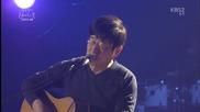 Kim Chang Wan ft. Kim Feel - Youth / Yu Huiyeol's Sketchbook 160325/
