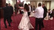 """Горещи танци в """"Женени от пръв поглед"""""""