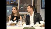 Pasxalis Terzis - Tora Einai Arga Live Video