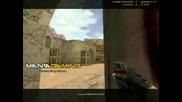 Kanarko Style Counter - Strike