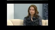 Бизнес лейди - 11.01.2010 - Симона Пейчева, Зоя Паунова - 1 част