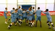 Soccer Am Skill Skool - Reading