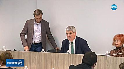 Синдикатите искат разговор с Борисов за промените при болничните