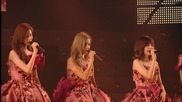 Snsd - All My Love Is For You @ 3rd Japan Tour