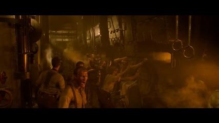 Титаник 3d / Titanic 3d / Trailer 1