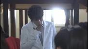 [ Bg Sub ] Hana yori dango Сезон 1 Епизод 1 - 1/2