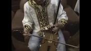 Тюрко - Монголска Фолклорна Песен