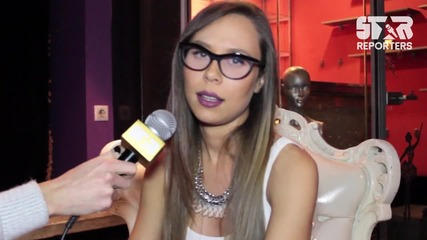 Star Reporters: Маги Джанаварова купонясва и подготвя нови проекти