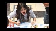 New song 2011 Akon Selena Gomez