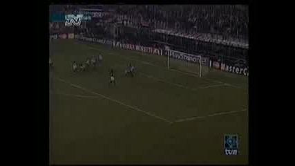 Milan 4:1 Deportivo