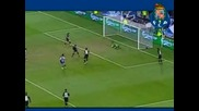 11.2.2010 Порто - Академика 1 - 0 Купа на Лигата 1/2 финал