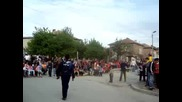 Sa6o I Cona 2009 Evangelizaciq V Selo Prestovica S Pastor Stefan Kolev I Prezviteri Traqn I Radoslav