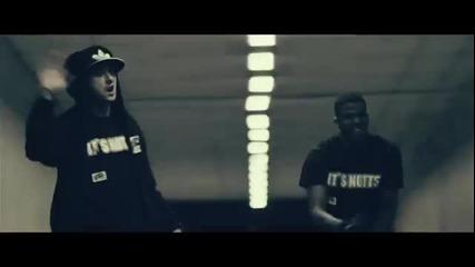 Gеgata ft Blacknite - Its Notts ( Official Video 2013 )