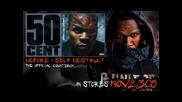 50 Cent Feat Eminem - Psycho+ Бг суб 2009 (за първи път в Vbox7 )