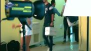 H D T V !! Александър и Dannymusicinfobg - Кефиш здраво, 2014 | Официално Видео | | Official Hd