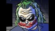 Много смешна пародия на Батман