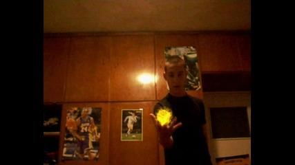 Електрическа топка