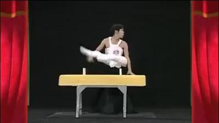 Каква техника само.. Смях
