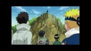 Naruto Shippuuden - 185 bg - sub [високо Качество]