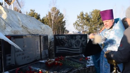 Russia: Su-24 pilot and marine killed in Syria honoured with memorial plaques