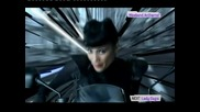 Nicole Scherzinger - Poison ( Official Video )