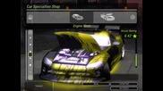 Nfsu2 !!! Dodge Viper Str10