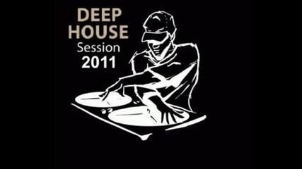 New Deep House, Progresive Mix 2011