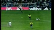 Реал Мадрид - Топ 10 Гола От Воле