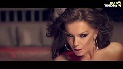 Х И Т! Mc Stojan ft. Галена - Vatreno, Vatreno ( Официално Видео )