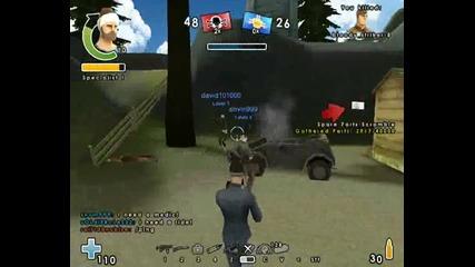 Battlefield Heroes gameplay 1