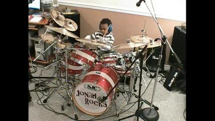 Малкият барабанчик