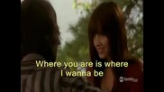 Camp Rock gotta Find You *with Lyrics*