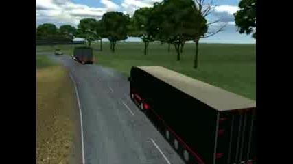 Haulin - Scania R620